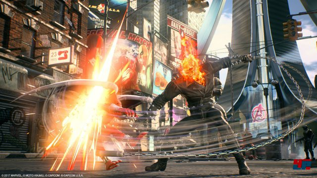Screenshot - Marvel vs. Capcom: Infinite (PC) 92552795