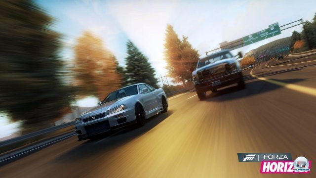 Screenshot - Forza Horizon (360) 92403002