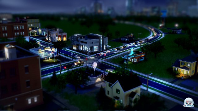 Screenshot - SimCity (PC) 2357982