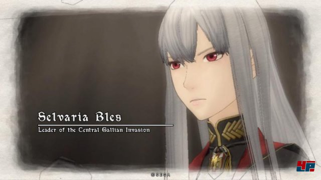Screenshot - Valkyria Chronicles Remastered (PlayStation4)