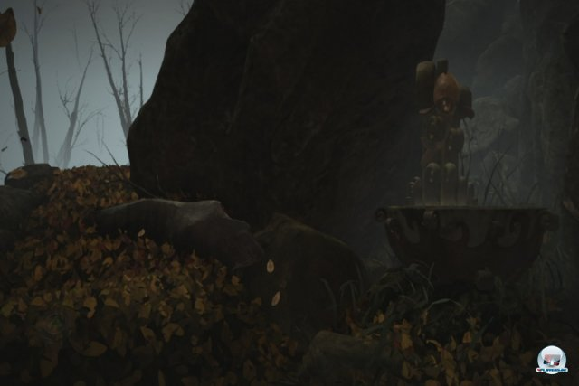 Screenshot - Datura (PlayStation3)
