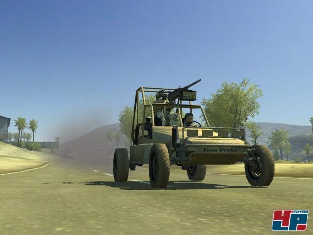 Скриншоты из старой версии галереи.http://games.cnews.ru/bf2.