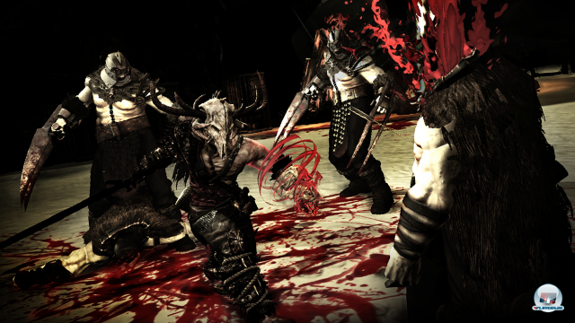 Screenshot - Bloodforge (360)