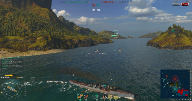 Screenshot - World of Warships (PC) 92516016