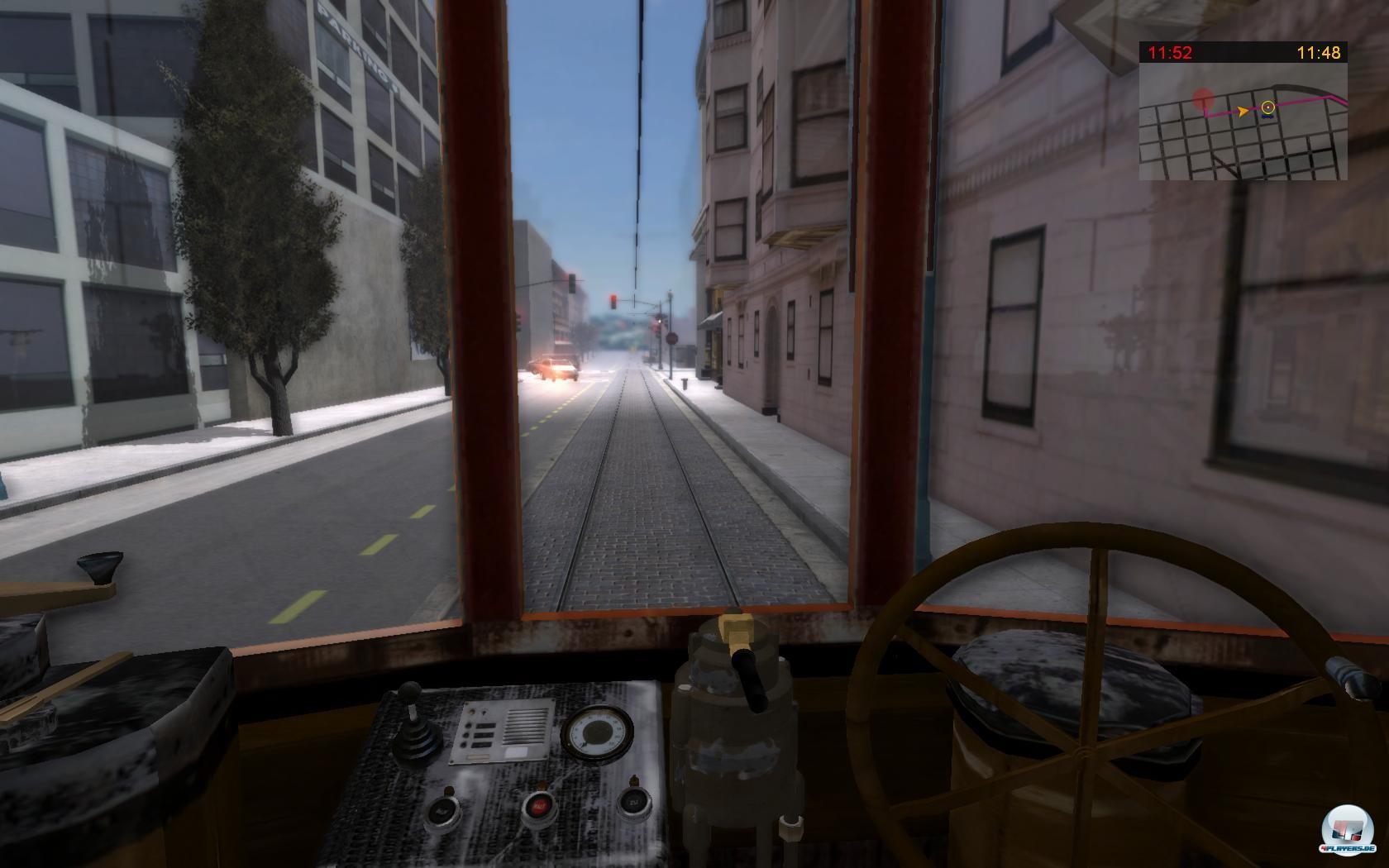 bus and cable car simulator manual