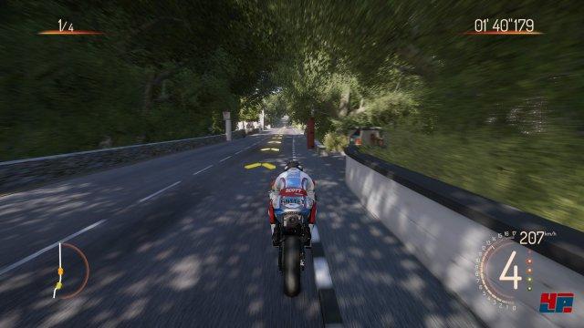 Screenshot - TT Isle of Man (PS4) 92561767