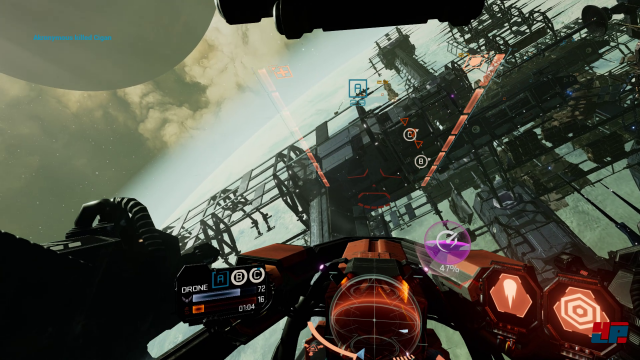 Screenshot - EVE: Valkyrie (PC) 92554790