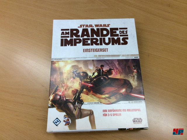 Screenshot - Star Wars: Am Rande des Imperiums - Einsteigerset (Spielkultur)