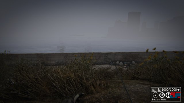 Screenshot - Nether (PC)