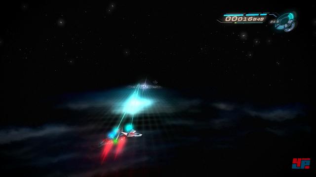 Screenshot - Hyper Void (PlayStation4) 92518154