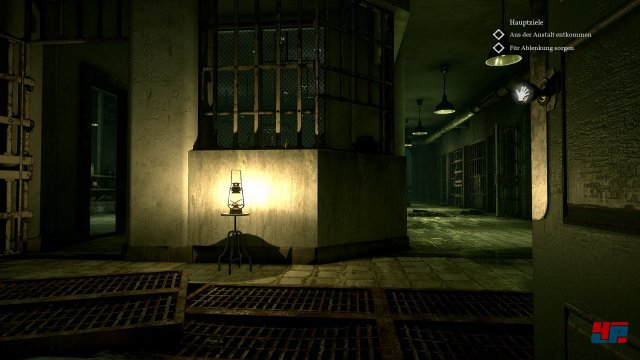 Screenshot - Call of Cthulhu (PS4) 92576919