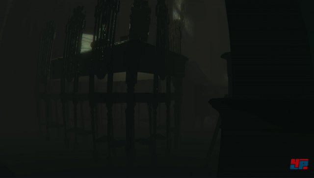 Screenshot - Layers of Fear: Inheritance (PC)