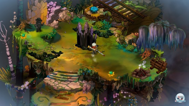 Screenshot - Bastion (PC) 2246932