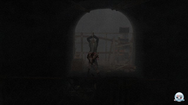 Screenshot - Silent Hill HD Collection (360) 2252882