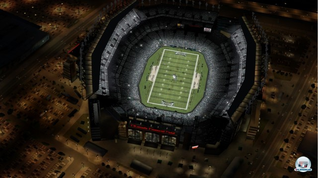 Screenshot - Madden NFL 12 (PlayStation3) 2219588