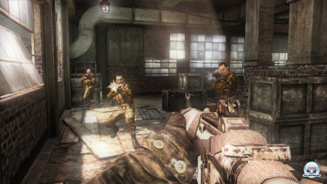 Screenshot - Call of Duty: Black Ops: Declassified (PS_Vita) 2385147