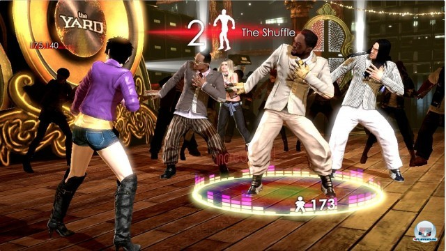 Screenshot - The Black Eyed Peas Experience (360) 2253022