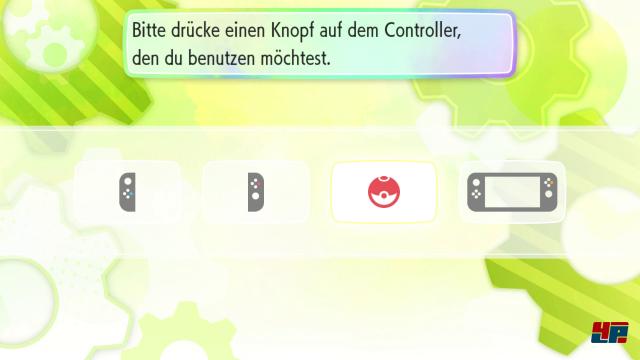 Screenshot - Pokémon: Let's Go, Pikachu! & Let's Go, Evoli! (Switch) 92577626
