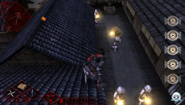 Screenshot - Shinobido 2: Revenge of Zen (PS_Vita) 2293497