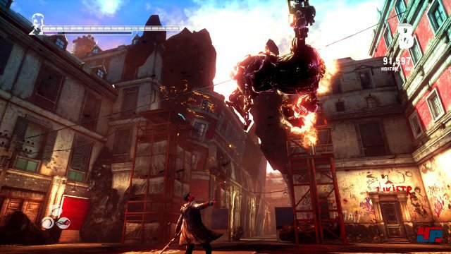 Screenshot - DmC: Devil May Cry (PlayStation4) 92497257