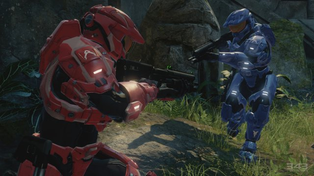 Screenshot - Halo: Master Chief Collection (XboxOne) 92488375