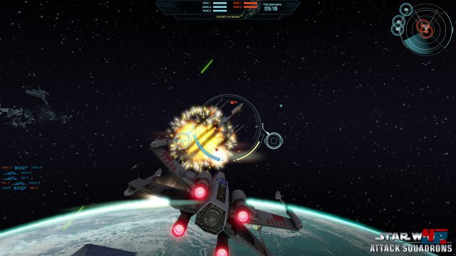 Screenshot - Star Wars: Attack Squadrons (PC)