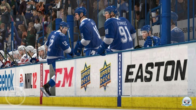 Screenshot - NHL 12 (360) 2235377