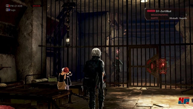 Screenshot - God Eater 3 (PS4) 92582108