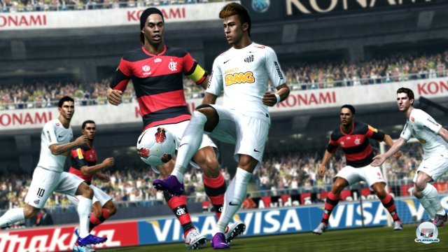 Screenshot - Pro Evolution Soccer 2013 (PlayStation3) 2363702