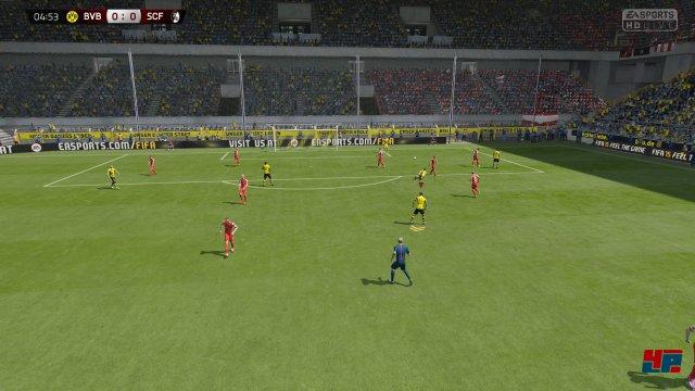 Screenshot - FIFA 15 (PlayStation4) 92490867
