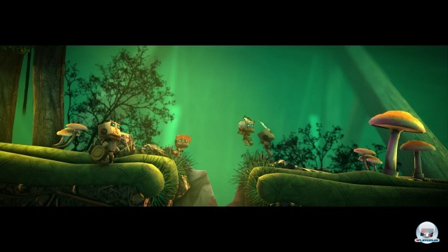 Screenshot - LittleBigPlanet 2 (PlayStation3) 2247787
