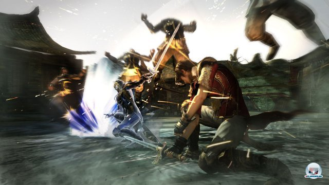 Screenshot - Dynasty Warriors 8 (PlayStation3) 92434182