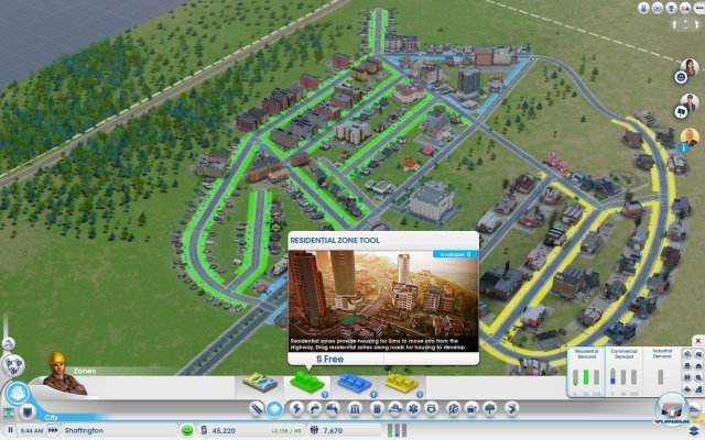 Screenshot - SimCity (PC) 92443782