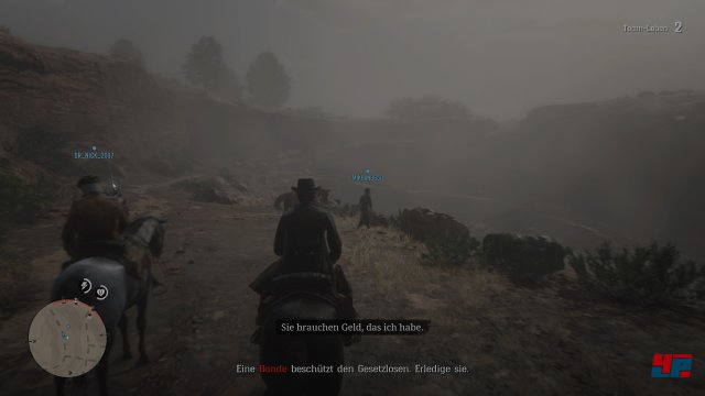 Screenshot - Red Dead Online (Beta) (PS4) 92578698