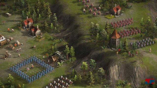 Screenshot - Cossacks 3 (PC)