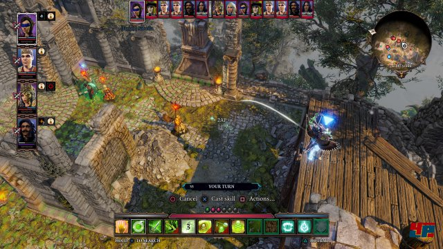 Screenshot - Divinity: Original Sin 2 (PC) 92570596