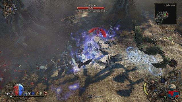 Etwa zweieinhalb Jahre nach der PC-Premiere macht der Monsterjäger Van Helsing die Xbox One unsicher.