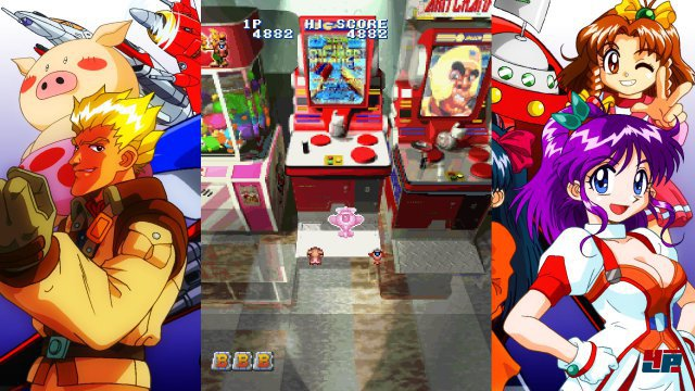 Screenshot - Game Tengoku CruisinMix (PC) 92577484