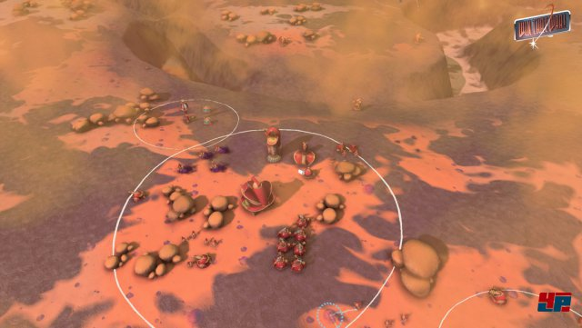 Screenshot - Win That War! (PC)