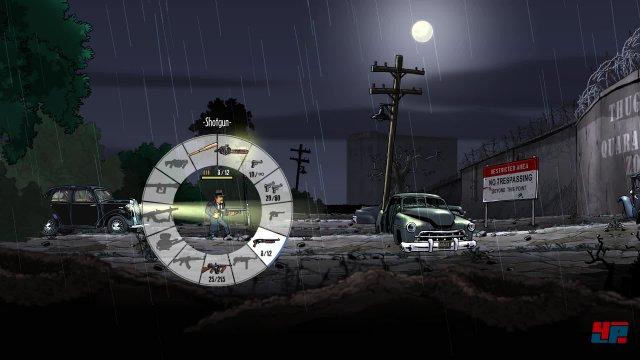Screenshot - Guns, Gore & Cannoli 2 (PC) 92560590