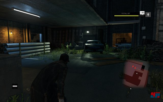 Screenshot - Watch Dogs (PC) 92483210