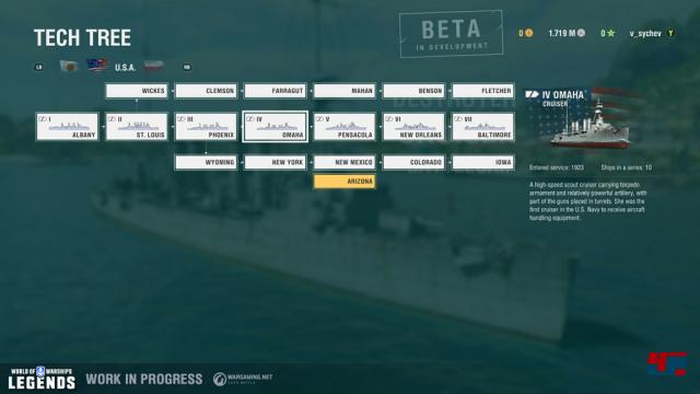 Screenshot - World of Warships (PS4) 92572393