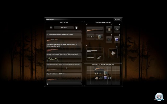 Screenshot - The Hunter 2012 (PC)