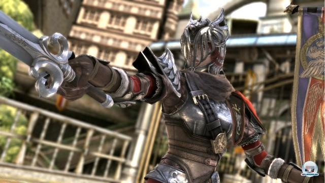 Screenshot - Soul Calibur V (360) 2250222