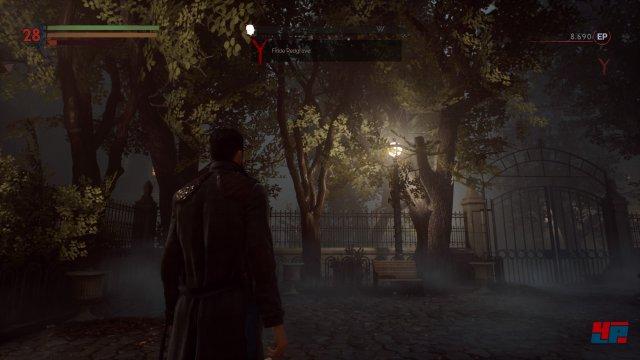 Screenshot - Vampyr (PlayStation4Pro) 92566485