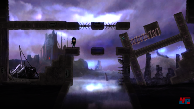 Screenshot - Munin (PC)