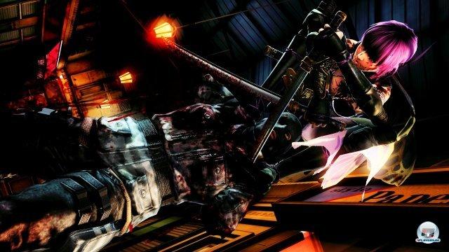 Screenshot - Ninja Gaiden 3 - Razor's Edge (Wii_U) 92416797