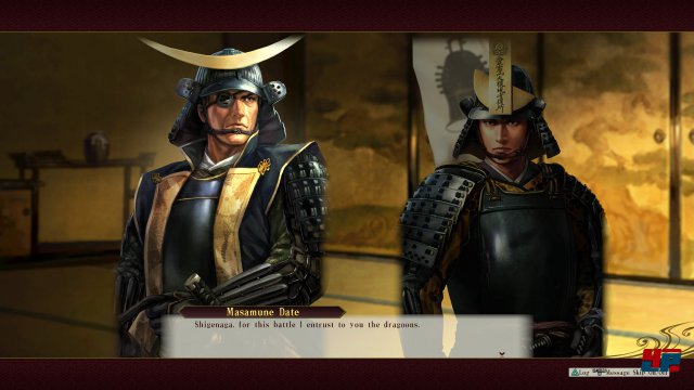 Screenshot - Nobunaga's Ambition: Sphere of Influence - Ascension (PC) 92534489