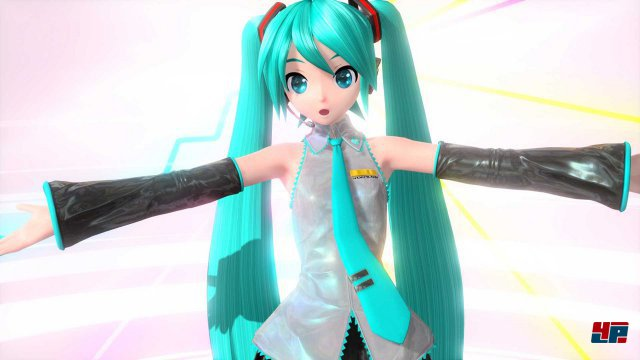 Screenshot - Hatsune Miku: Project Diva Future Tone (PlayStation4)