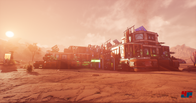 Screenshot - Outpost Zero (PC)
